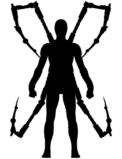 IronSpidey_Outline