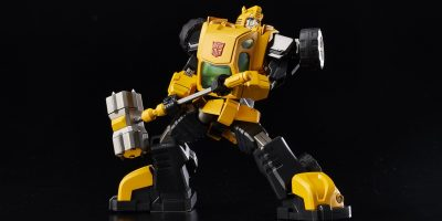 Flame Toys Bumble Bee Pic 1