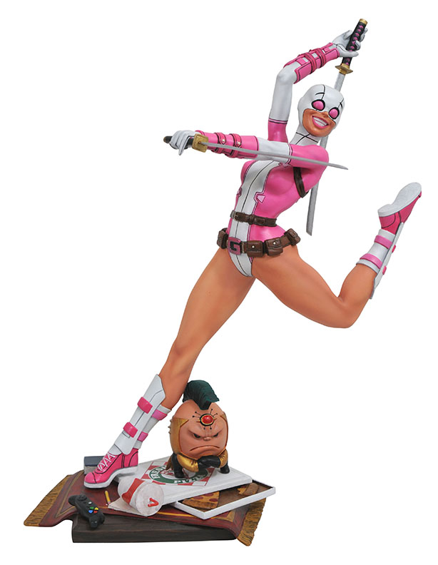 MarvelPremierCollectionGwenPool2