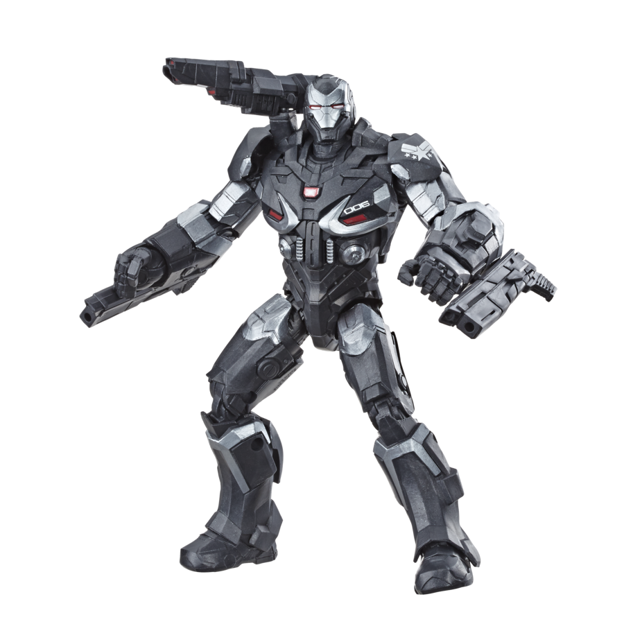 MARVEL AVENGERS ENDGAME LEGENDS SERIES 6-INCH Figure Assortment - War Machine (oop)