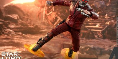 Hot Toys - AIW - Star-lord collectible figure_PR11