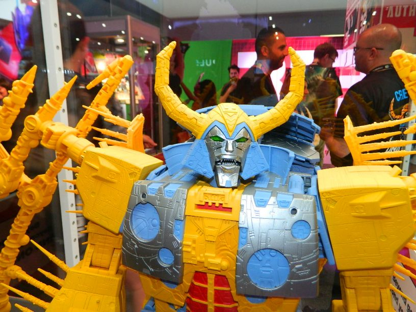 """Hasbro Transformers botbots avec équipage 2019 San Diego comic-con Meet N /""""accueille Inky inkerson"""