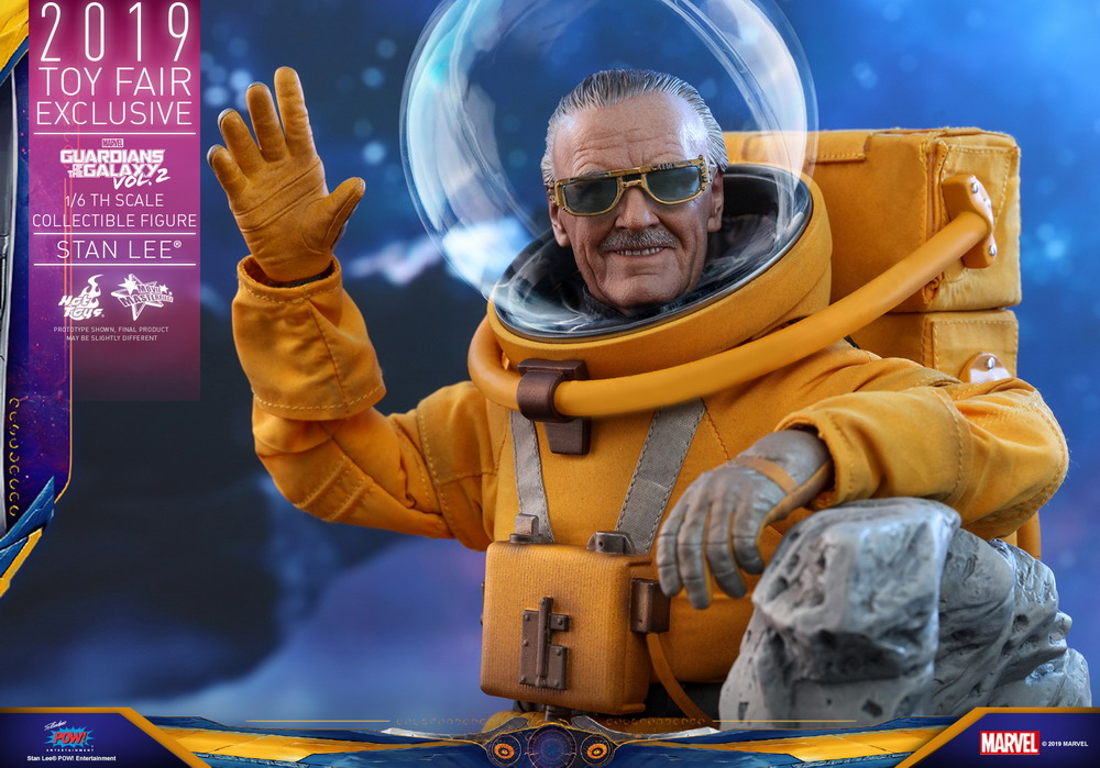Hot Toys - GOTG2 - Stan Lee collectible figure_PR11
