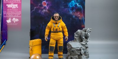 Hot Toys - GOTG2 - Stan Lee collectible figure_PR15