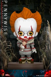 Hot Toys - IT2 - Pennywise With Broken Arm Cosbaby_PR1