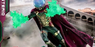 Hot Toys - Spider-man Far From Home - Mysterio_PR7
