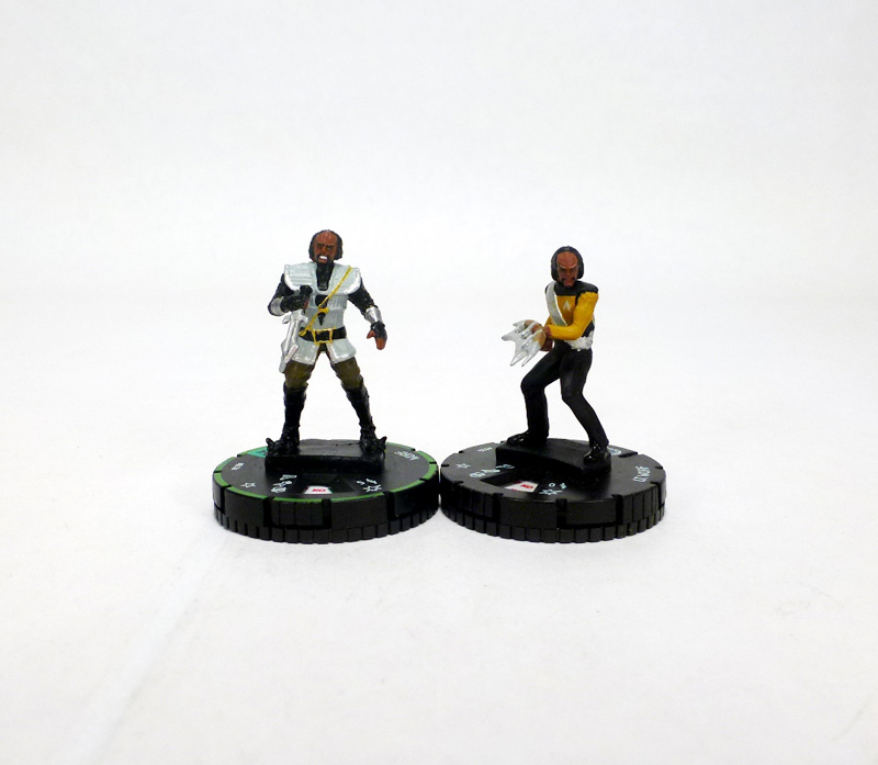 group - worf