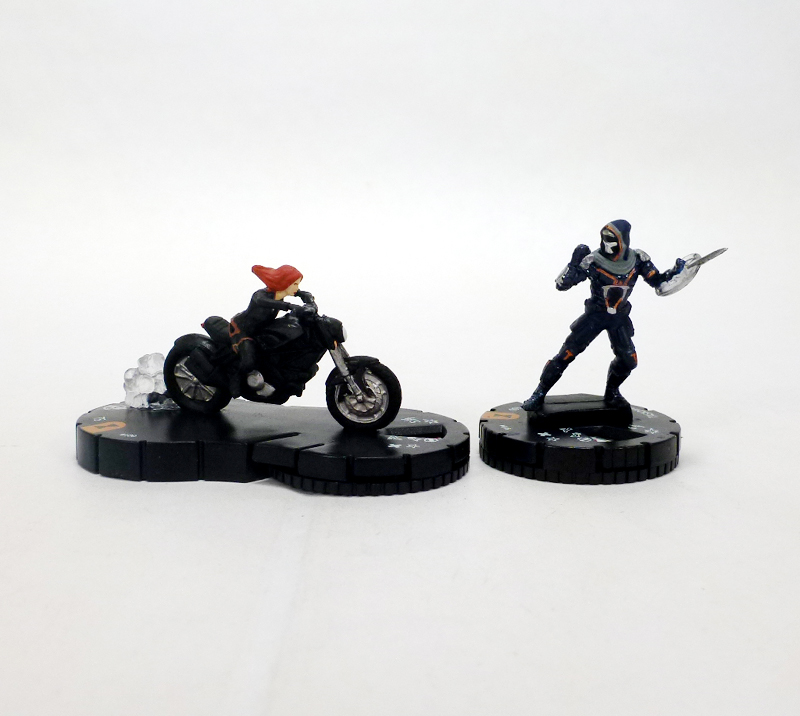 group - black widow taskmaster
