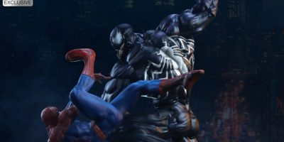 Spider-Man-vs-Venom-Maquette-Exclusive-4-740x649