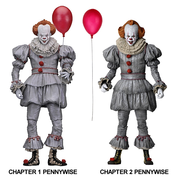 1pennywiseCOMPARE