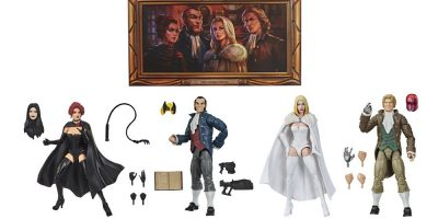 Marvel Legends Series 6-Inch Hellfire Club Collection - oop