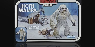 Star Wars The Black Series 6-Inch-Scale Hoth Wampa Figure - pckging (2)