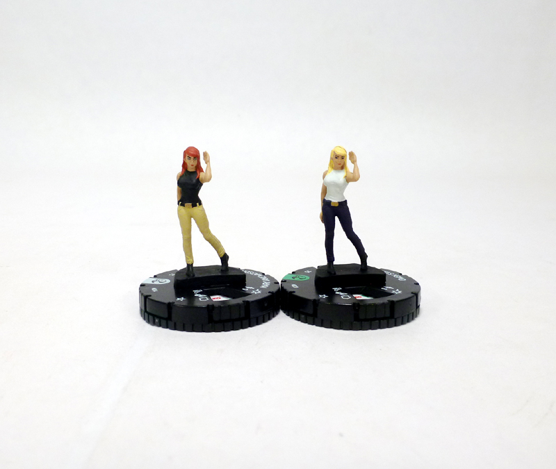 group - mary jane gwen