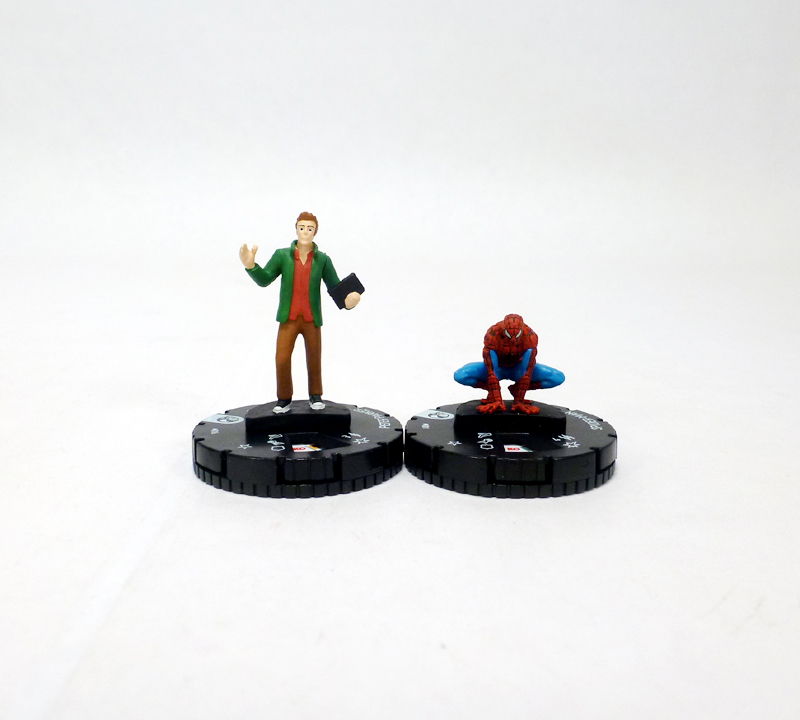 group - peter spider-man