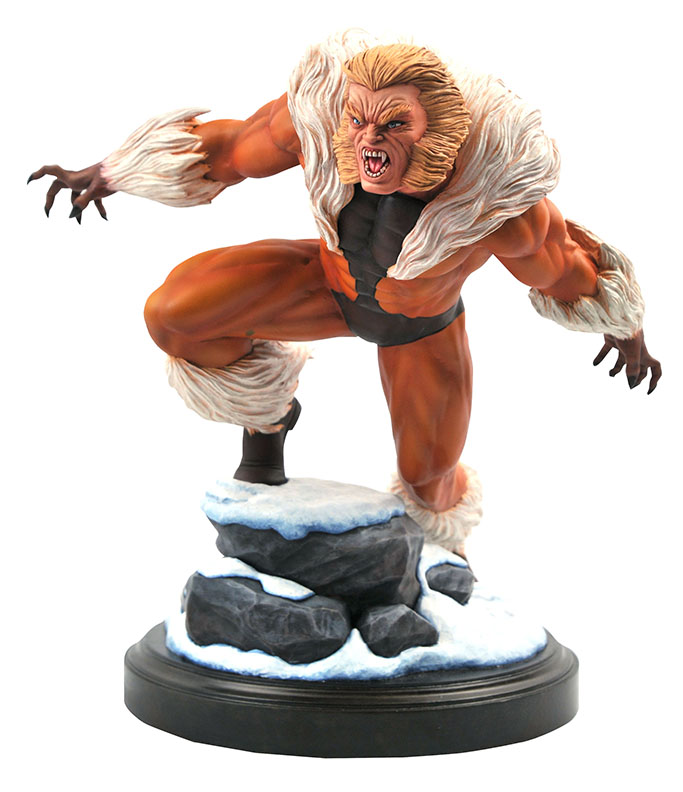 MarvelPremierSabretooth