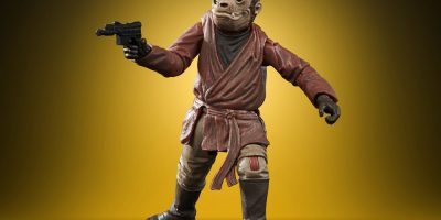 STAR WARS THE VINTAGE COLLECTION 3.75-INCH ZUTTON Figure - oop (2)