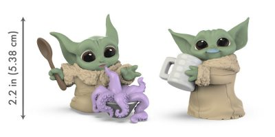 STAR WARS THE BOUNTY COLLECTION SERIES 3 Figure 2-Packs - oop (5)