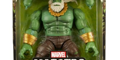 MARVEL LEGENDS SERIES 6-INCH-SCALE MAESTRO Figure - in pck