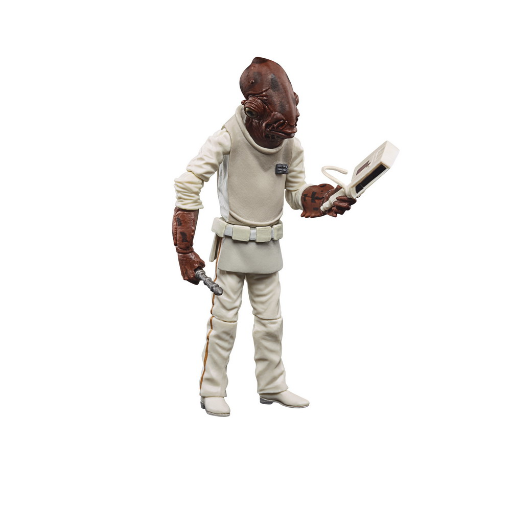 STAR WARS THE VINTAGE COLLECTION 3.75-INCH ADMIRAL ACKBAR Figure - oop (4)