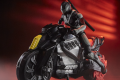 Snake Eyes with Stealth Cycle