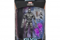 MARVEL LEGENDS SERIES 6-INCH SILVER SURFER WITH MJOLNIR Figure - in pck