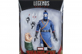 MARVEL LEGENDS SERIES 6-INCH SHANG-CHI AND THE LEGEND OF THE TEN RINGS- DeathDealer inp