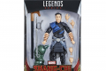 MARVEL LEGENDS SERIES 6-INCH SHANG-CHI AND THE LEGEND OF THE TEN RINGS - Wenwu inpck