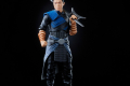 MARVEL LEGENDS SERIES 6-INCH SHANG-CHI AND THE LEGEND OF THE TEN RINGS - Wenwu oop2