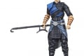 MARVEL LEGENDS SERIES 6-INCH SHANG-CHI AND THE LEGEND OF THE TEN RINGS - Wenwu oop5