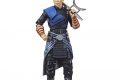 MARVEL LEGENDS SERIES 6-INCH SHANG-CHI AND THE LEGEND OF THE TEN RINGS - Wenwu oop6