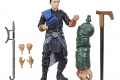 MARVEL LEGENDS SERIES 6-INCH SHANG-CHI AND THE LEGEND OF THE TEN RINGS - Wenwu oop7
