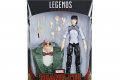 MARVEL LEGENDS SERIES 6-INCH SHANG-CHI AND THE LEGEND OF THE TEN RINGS - Xialing inpck