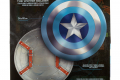 MARVEL LEGENDS SERIES CAPTAIN AMERICA THE WINTER SOLDIER STEALTH SHIELD - in pck (2)