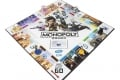 MONOPOLY GAMER OVERWATCH COLLECTOR'S EDITION Game - oop