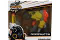 NERF MICROSHOTS OVERWATCH Series 2 - Roadhog (in pck)