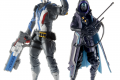 OVERWATCH ULTIMATES SERIES 6-INCH DUAL PACK Figure Assortment - Soldier 76 & Ana - oop (1)
