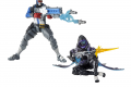 OVERWATCH ULTIMATES SERIES 6-INCH DUAL PACK Figure Assortment - Soldier 76 & Ana - oop (2)