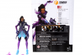 OVERWATCH ULTIMATES SERIES 6-INCH Figure Assortment - Sombra oop (3) & pckging