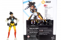 OVERWATCH ULTIMATES SERIES 6-INCH Figure Assortment - Tracer oop (4) & pckging