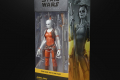 STAR WARS THE BLACK SERIES 6-INCH AURRA SING Figure - in pck (3)