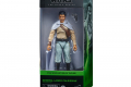 STAR WARS THE BLACK SERIES 6-INCH GENERAL LANDO CALRISSIAN Figure - in pck (2)