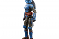STAR WARS THE BLACK SERIES 6-INCH KOSKA REEVES Figure - oop (2)