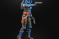 STAR WARS THE BLACK SERIES 6-INCH KOSKA REEVES Figure - oop (3)