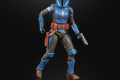 STAR WARS THE BLACK SERIES 6-INCH KOSKA REEVES Figure - oop (7)