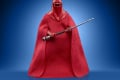 STAR WARS THE VINTAGE COLLECTION 3.75-INCH EMPORER'S ROYAL GUARD Figure - oop (3)
