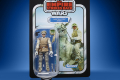 STAR WARS THE VINTAGE COLLECTION 3.75-INCH LUKE SKYWALKER (HOTH) Figure - in pck (1)