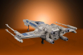STAR WARS THE VINTAGE COLLECTION ANTOC MERRICK'S X-WING FIGHTER Vehicle and Figure - oop 1