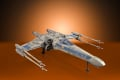 STAR WARS THE VINTAGE COLLECTION ANTOC MERRICK'S X-WING FIGHTER Vehicle and Figure - oop 3