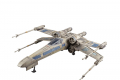 STAR WARS THE VINTAGE COLLECTION ANTOC MERRICK'S X-WING FIGHTER Vehicle and Figure - oop 6
