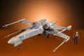 STAR WARS THE VINTAGE COLLECTION ANTOC MERRICK'S X-WING FIGHTER Vehicle and Figure - oop 7